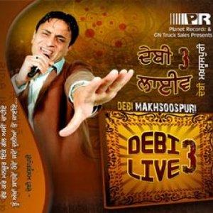 Imagem de 'Debi Live 3'
