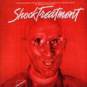 Image for 'Shock Treatment'