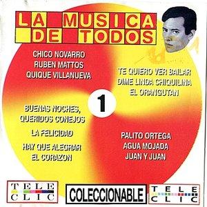 Imagem de 'La Nueva Ola'