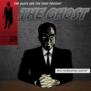 Image for 'The Ghost'