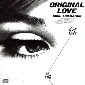 Image for '結晶 SOUL LIBERATION'