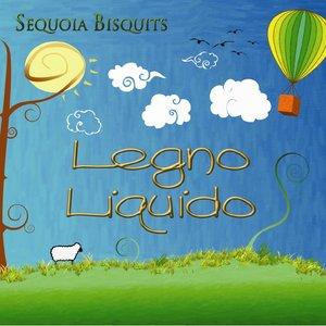 Image for 'Legno Liquido'