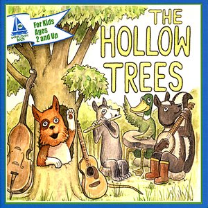 Image for 'The Hollow Trees'