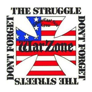 Imagem de 'Don't Forget The Struggle, Don't Forget the Streets'
