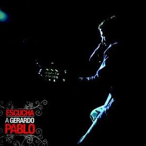 Image for 'Escucha a Gerardo Pablo'