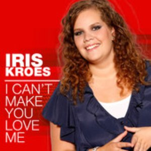 Image for 'I Can't Make You Love Me'