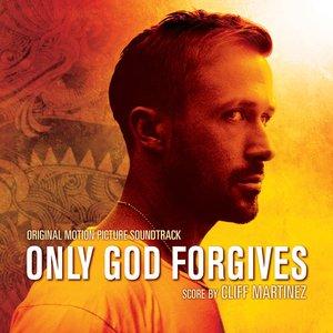 Image for 'Only God Forgives (Original Motion Picture Soundtrack)'