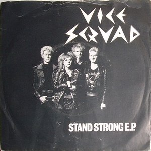 Image for 'Stand Strong E.P.'
