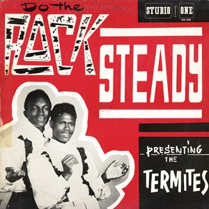 Image for 'Do the Rock Steady'