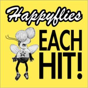 Image for 'Happyflies'