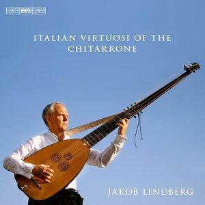 Bild für 'Italian Virtuosi of the Chitarrone'