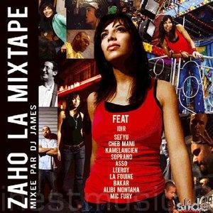 Image for 'La Mixtape'