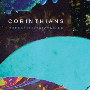 Imagen de 'Crossed Horizons EP'
