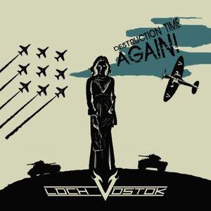 Image for 'Destruction Time Again'