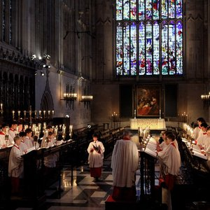 Image for 'King's College Choir'