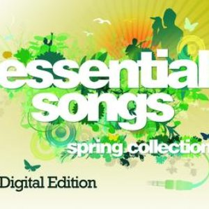 Image for 'Essential Songs - Spring Collection'