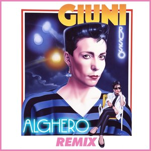 Image for 'Alghero (Remix 2015)'