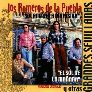 Image for 'Grandes Sevillanas'
