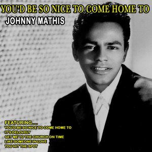 Image for 'You'd Be So Nice To Come Home To (Remastered)'