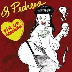 Image for 'Pin Up Gordinha'