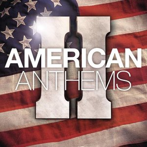 Immagine per 'American Anthems II'