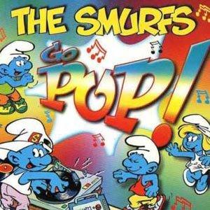 Image for 'The Smurfs Go Pop!'