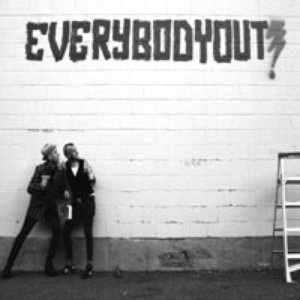Image for 'Everybody Out!'
