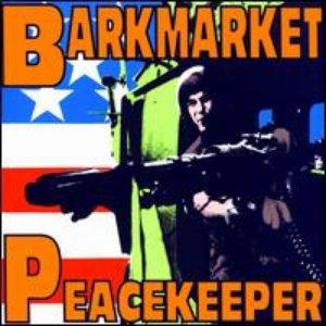 Imagem de 'Peacekeeper'