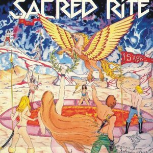 Image for 'Sacred Rite'