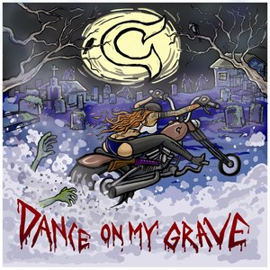 Image for 'Dance on my Grave'