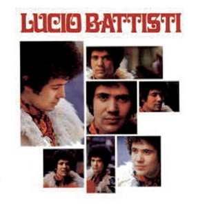 Image for 'Lucio Battisti'