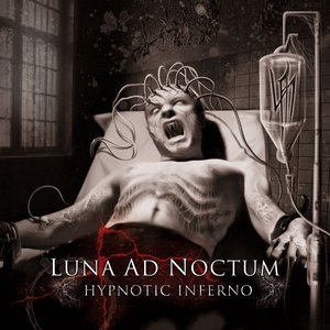 Image for 'Hypnotic Inferno'