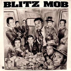 Image for 'Blitz Mob'