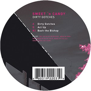 Image for 'Dirty Gotches'