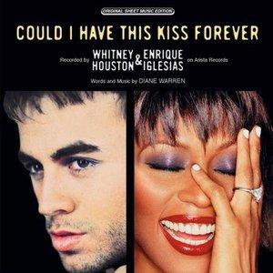 Image for 'Whitney Houston feat. Enrique Iglesias'