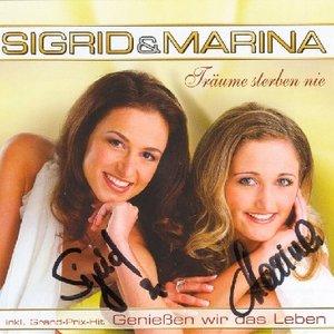 Image for 'Träume Sterben Nie'