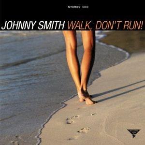 Image for 'Walk, Don't Run'