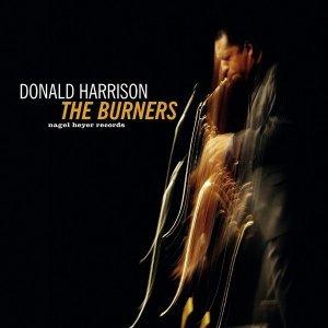 Imagem de 'The Burners (Extended)'