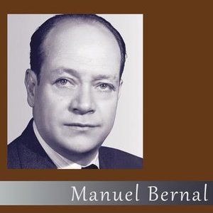 Image for 'Manuel Bernal'