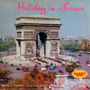 Image pour 'Holiday in France'