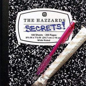 Bild für 'Secrets'