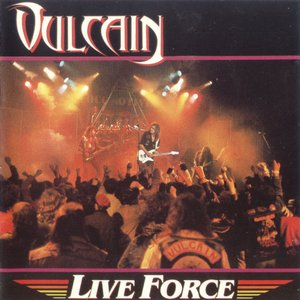 Image for 'Live Force'