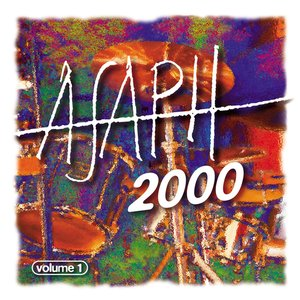 Image for 'Asaph 2000, vol. 1'