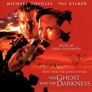 Image for 'The Ghost and the Darkness'