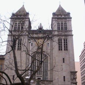 Image for 'Monges do Mosteiro de São Bento'