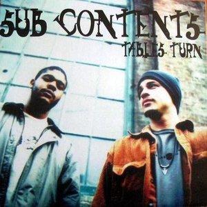 Bild für 'Sub Contents'