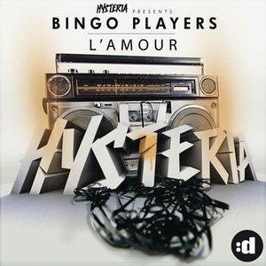 Image for 'L'Amour (Original Mix)'