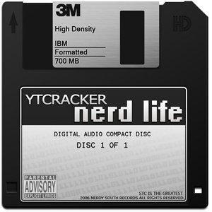 Image for 'nerd life'