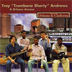 Image for 'Orleans & Claiborne'