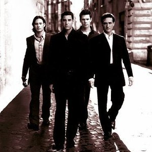 Image for 'Il Divo'